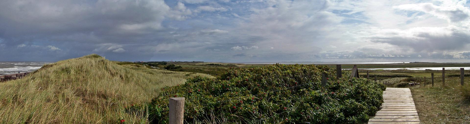 Nordseeküste Ostfriesland